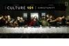 101文化教室:基督教