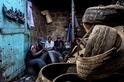 馬卡達雷內貧民窟中的橡膠再製業