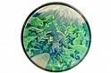 微生物藝術