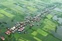 柬埔寨的水災