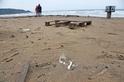 北部10個海灘出現廢棄口罩 立委質疑防疫缺口 海委會坦承尚未檢驗