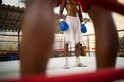 古巴拳擊手
