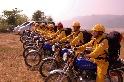 全球祝融肆虐 臺灣如何守護森林線 臺灣森林火災的發生與防護