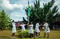 重建盧安達