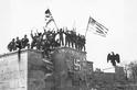 為什麼德國在第二次世界大戰中投降了兩次?