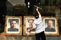 中國故事:門面