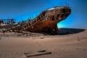 愛德華波倫號沉船