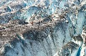 尼克冰河上的人類