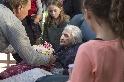 奶奶108歲生日快樂!