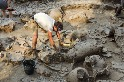 考古學家終於知道一座有3700年歷史的迦南宮殿為何遭到棄置