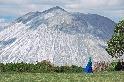 神之山:倫蓋火山