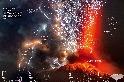 火山閃電之謎
