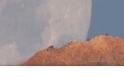 超大月亮要墜地了? 這是怎麼一回事?