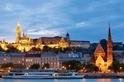 《全球220大最佳旅遊城市》:匈牙利  布達佩斯