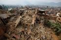 震動的大地:尼泊爾地震