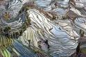 人造美景:雲南的梯田