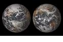 由數以萬計的個人照片組成的地球自拍照出爐