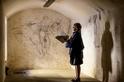 獨家:遺失在密室中的米開朗基羅畫作