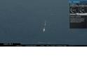 SpaceX火箭首度成功海上回收