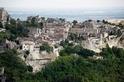 普羅旺斯的光影山城
