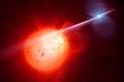 首度發現白矮星有電波脈衝