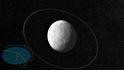 冥王星附近的矮行星,竟然也有環!