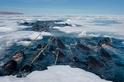 最後的北極冰