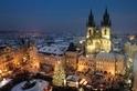 漫步千塔古城布拉格 品味建築之美
