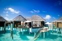 環礁簇擁的海上珍珠:馬爾地夫