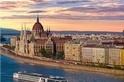 藍色多瑙河的城堡巡禮