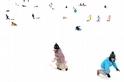 兒童天堂:雪上樂園