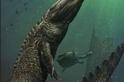 古生物學家大發現:巨獸般的海鱷現身