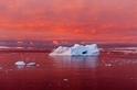 消融中的冰封大陸