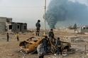 伊拉克:ISIS離開之後