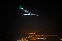 飛越太平洋:太陽能飛機完成史詩般航程中最危險的一段