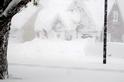 為什麼今年美國這麼早就下大雪?