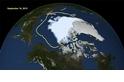 地球儀表板亮紅燈,你看見了嗎?