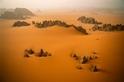 George Steinmetz「沙漠上空」攝影集精選