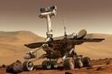 火星探測車機會號因沙塵暴失聯了──它還活著嗎?