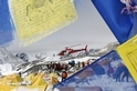 尼泊爾強震引發聖母峰雪崩:救援者開始撤離基地營的生還者與死者