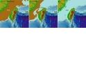 末次最大冰期以來臺灣海陸變遷