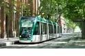 建一座綠色運輸城