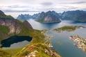 暢遊北歐遺世美景