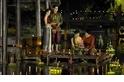 【驚艷泰國】雨季後的浪漫慶典