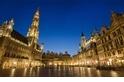 【城市啡聞】走進布魯塞爾的美好年代~