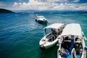 觀察海洋生態、暢玩水上活動~東姑阿都拉曼海洋公園