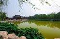 大唐盛世的皇家禁苑