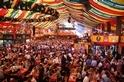 啜飲百年慕尼黑啤酒節的歡樂氛圍