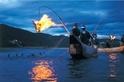 日本天皇的捕魚師—鵜飼