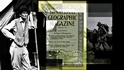 《國家地理》130周年:兩分鐘看完130年精彩封面